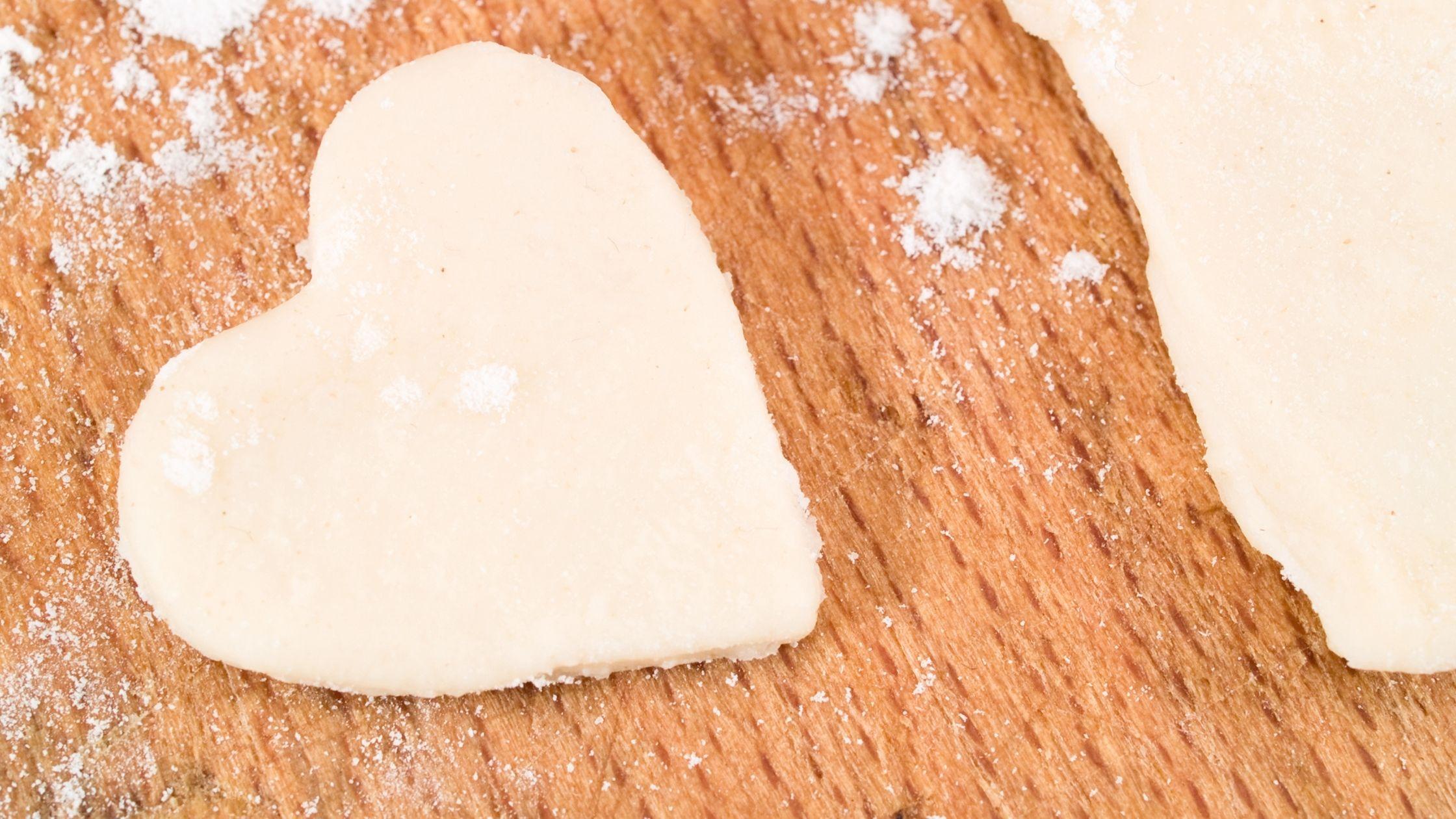 Blog Banner Valentine's Day Dog Treats